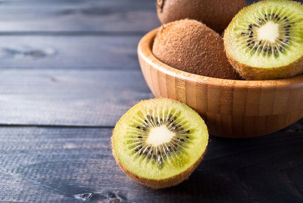 Kiwi während der Schwangerschaft essen